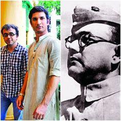 Will Netaji Bose Be A Part Of Sushant Singh Rajput's Next? http://www.hookastar.com/will-netaji-bose-part-sushant-singh-rajputs-next/ #worldishere #bollywooduncut #liveconnected #MakeInIndia #hookastar #nowhereelse #FollowYourFavoriteStars