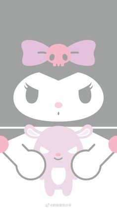 My Melody Wallpaper, Sanrio Wallpaper, Kawaii Wallpaper, Hello Kitty My Melody, Sanrio Hello Kitty, Sanrio Characters, Cute Characters, Cellphone Wallpaper, Iphone Wallpaper