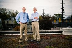 Anderson and Youngblood work together to provide energy-efficient homes to West Michigan.