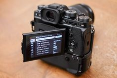Fujifilm X-T2 review: for the love of photography #photography #camera http://www.theverge.com/2016/10/13/13268150/fujifilm-x-t2-review-mirrorless-camera-price-features