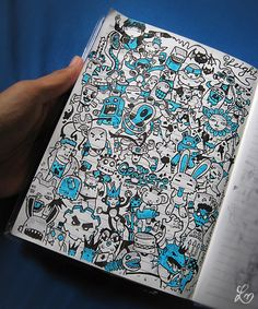 Graffiti gang doodle by *lei-melendres on deviantart doodles Graffiti Art, Graffiti Doodles, Doodle Art Letters, Doodle Art Journals, Doodle Art Drawing, Art Drawings, Sketchbook Inspiration, Art Sketchbook, Vexx Art