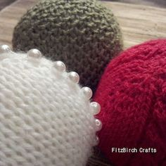 FitzBirch Crafts: Free Knitting Patterns