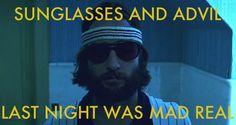Wes Anderson meme