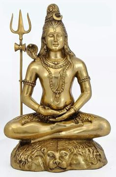 Om Namah Shivay: