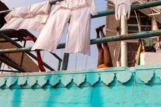 All sizes | Yoga. Varanasi, India | Flickr - Photo Sharing!