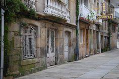 Muros (La Coruña)  Galicia   SPAIN