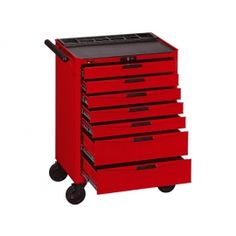 Teng Tools tool boxes and roller cabinets have been designed to meet the high demands made by quality conscious professionals from all over the world. Craft Storage, Tool Storage, Tool Box Cabinet, Metric Socket Set, Powder Coat Paint, Hanging Cabinet, Mechanic Tools, Combination Locks, Milling Machine