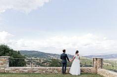 tuscany weddding