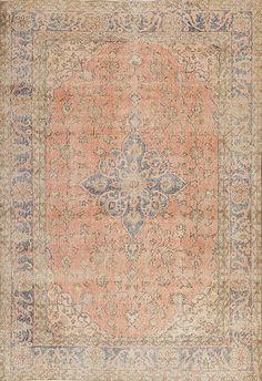 Vintage - 151508 Vintage Collection - Samad - Hand Made Carpets