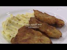 Baked Potato, Potatoes, Meat, Chicken, Baking, Ethnic Recipes, Youtube, Food, Potato