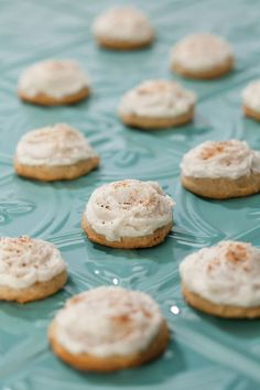 Eggnog Cookies - Home Trends Magazine