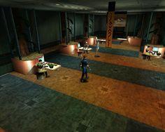 """Vollversion: Omikron - The Nomad Soul 1.0 Englisch: """"Omikron: The Nomad Soul"""" ist ein fesselndes Adventure-Game untermalt von Musik von David Bowie."""