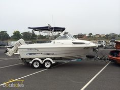 Boats for Sale in Australia Cabin Boats For Sale, Cuddy Cabin Boat, Southern, Australia, Star, Stars