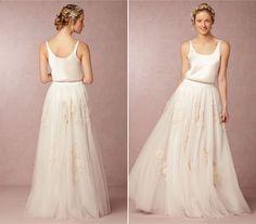 1173208010 A(z) Esküvői ruhák / Wedding dress nevű tábla 230 legjobb képe 2019 ...