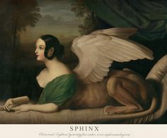 Sphinx by Stephen Mackey