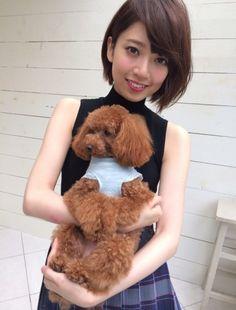 Nanami Hashimoto Hashimoto Nanami, Modern Aprons, Pretty Woman, Animals And Pets, Teddy Bear, Kawaii, Stylish, Cute, Photography