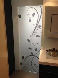 Resultado de imagen para vinilos para mamparas Etched Glass Door, Frosted Glass Door, Glass Front Door, Sliding Glass Door, Glass Etching, Window Glass Design, Stained Glass Window Film, Plafond Design, Sandblasted Glass