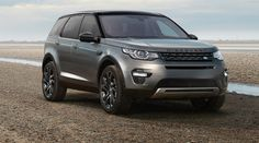 Land Rover receives over 200 orders for the Discovery Sport Read complete story click here www.thehansindia.com/posts/index/2015-08-17/Land-Rover-receives-over-200-orders-for-the-Discovery-Sport-170546