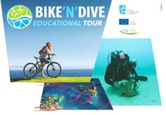 Provincia di Trapani: ecco Bike'n'dive Educational Tour 18/20 maggio 2016