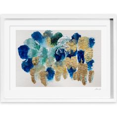 Found it at AllModern - Artana Westlake Framed Painting Print