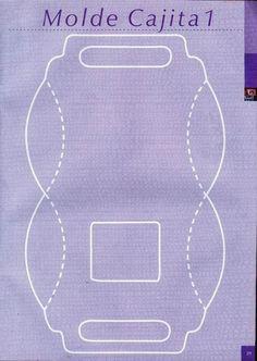 Como hacer cajitas para jabones artesanales