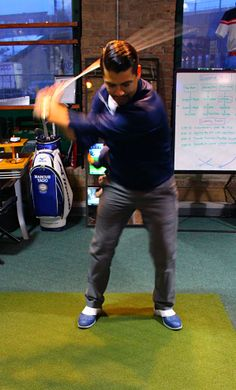5 Keys To Launch Your Driver — MY CHICAGO GOLF The game of golf is much easier when you can hit long drives in the fairway. Here's a few proven tips to help make the driver your favorite club in the bag.