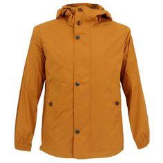 Paul Smith Jeans Paul Smith Burn Yellow Lightweight Waterproof Jacket