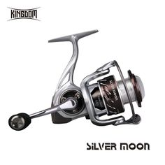 SHIMANO Sahara 2500 RD leichte Spinnrolle mit Kampfbremse by TACKLE-DEALS !!!