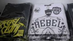 JOURNEY BEGIN - REBEL CLOTH STORE