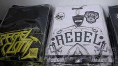JOURNEY BEGIN - REBEL CLOTH STORE