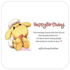 Kids Birthday Cards | myfreegreetingcardsonline.com #HappyBirthday #BirthdayMessages