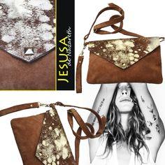 Sobre bandolera METROPOLITAN NY - Leather Bags - Shop online www.jesusadenazareth.com.ar