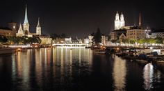 Facing a layover in Zurich? Zip into one of Switzerland's premiere cities for a dose of culture and idyllic settings. Here's how to do it.