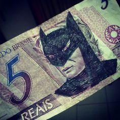 wayne´s money