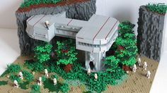 Lego Star Wars Moc on Saleucami | My Lego Star Wars Moc on S… | Flickr - Photo Sharing!