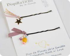DIY inspiration {les fleurs}
