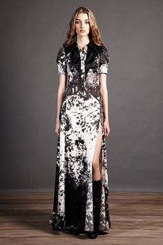 Just Cavalli Pre-Fall 2012 Collection