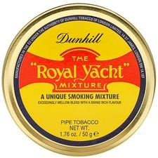 Dunhill Royal Yacht — Smokingpipes.com