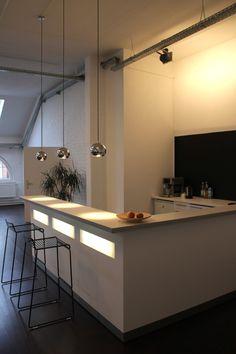 coffee bar kitchen island