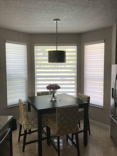 Zebra Illusion Privacy Shades Privacy Shades, Illusion, Table, Furniture, Home Decor, Decoration Home, Room Decor, Tables, Home Furnishings