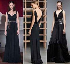 Pre-Fall 2015 Fashion Trends - Fashionisers