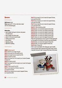 5 patrones de amigurumi gratuitos de verano | Manualidades | 280x198