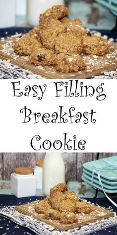 Easy Filling Healthy