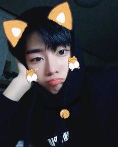 Internet sensation (Taehyung x male reader) Korean Boys Hot, Korean Boys Ulzzang, Ulzzang Couple, Ulzzang Boy, Korean Men, Asian Boys, Asian Men, Korean Girl, Beautiful Boys