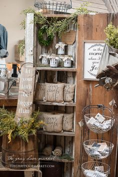 Olde Tyme Marketplace Marshville NC