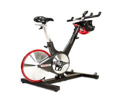 Best Spin Bike no. Keiser Plus Indoor Cycle. Mad Dogg may own the brand name in spin bikes, but the Keiser Plus is the Rolls-Royce of indoor cycling. Indoor Cycling Bike, Cycling Bikes, Buy Bike, Bike Run, Spin Bike Workouts, Spin Bikes, Specialized Bikes, Cool Bike Accessories, Bike Reviews