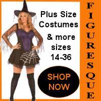 #figuresque Sexy-Sailor-Plus-Size-Costume #plussizecostumes Sexy Adult Costume -Costumes  http://www.planetgoldilocks.com/halloween/sexycostumes1.html #aldultcostumes  costumes at planetgoldilocks