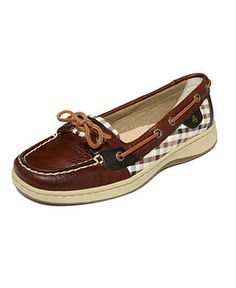 WANTED: Sperry Top-Sider Angelfish Boat Shoes. {Birthday present? I Love My Shoes, Crazy Shoes, Me Too Shoes, Sock Shoes, Shoe Boots, Women's Shoes, Sperry Top Sider Angelfish, Red Flats, Fashion Flats