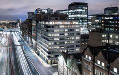Birmingham apartment investment