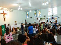 3º Momento de Oração - Capela Cristo Rei